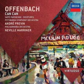 Offenbach | Gaîté Parisienne & Overtures