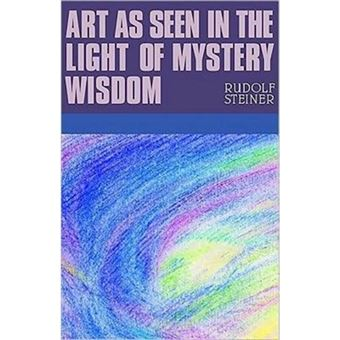 Art as seen in the light of mystery