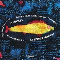 Debussy: Piano Music - CD