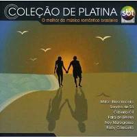 Música Romântica Brasileira