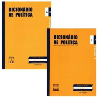 dicionario de politica norberto bobbio