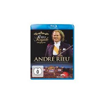 Rieu Royale | Coronation Concert Live In Amsterdam (BD)