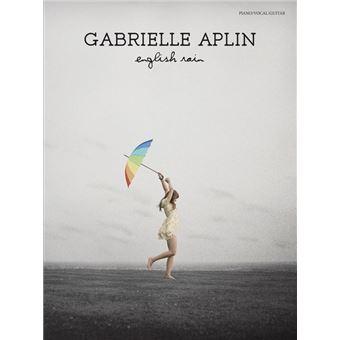 Gabrielle Aplin: English Rain (PVG)