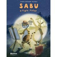 Sabu, o Tigre Pintor