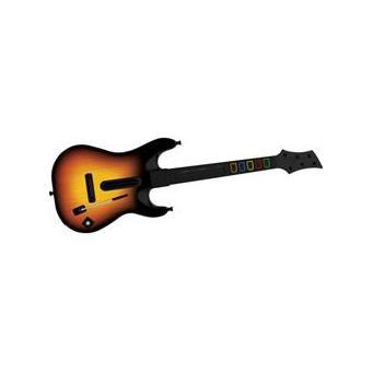 Guitar Hero: World Tour - Guitarra s/Fios Xbox 360