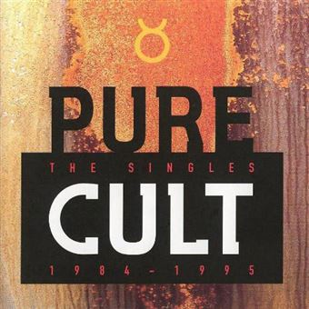 Pure Cult - 2LP 12''
