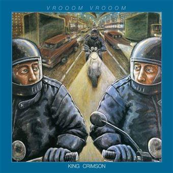 Vrooom, Vrooom 1995-96 - CD