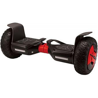 Hoverboard Storex UrbanGlide SUV 100BT - Preto | Vermelho