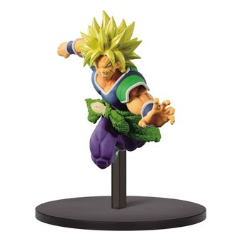 Figura Dragon Ball: Super Saiyan Broly