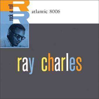 Ray Charles - LP
