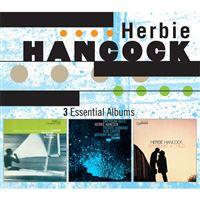 Herbie Hancock: 3 Essential Albums - 3CD