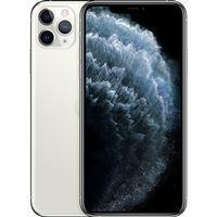 Apple iPhone 11 Pro Max - 64GB - Prateado