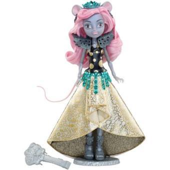 Boneca Monster High Gala Boo York - Madison Mouse