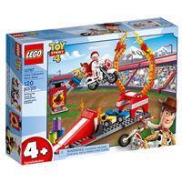 LEGO Disney Pixar Toy Story 4 10767 O Espetáculo de Acrobacias de Duke Caboom