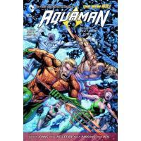 Aquaman Vol 4