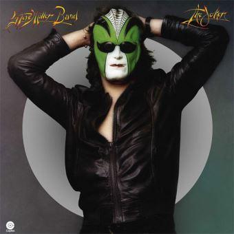 The Joker - LP 12''
