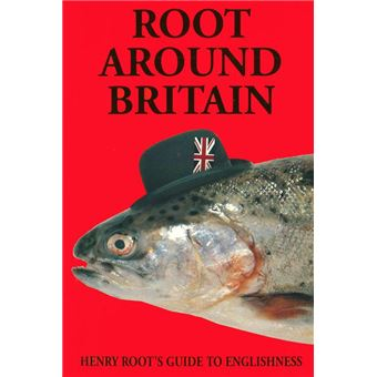 Root Around Britain