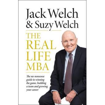 Winning By Jack Welch Ebook