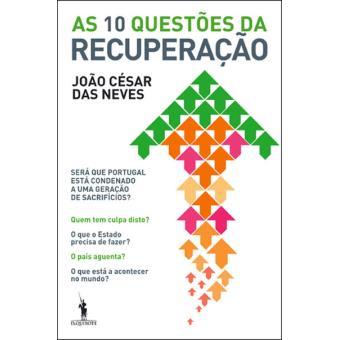 As 10 Questões da Recuperação