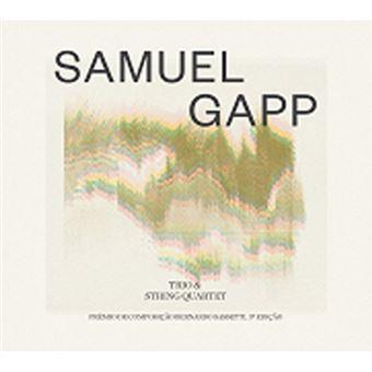 Trio & String Quartet - CD
