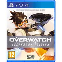 Overwatch Legendary Edition - PS4