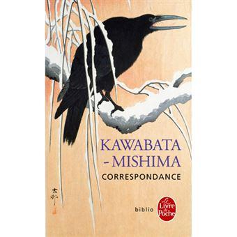 Kawabata-Mishima: Correspondance