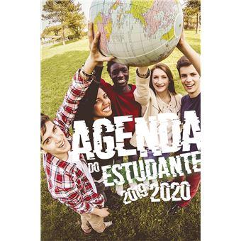 Agenda do Estudante 2019-2020