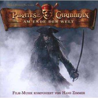 BSO Fluch der Karibik 3 (Pirates Of The Caribbean - Am Ende...)