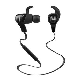 Monster Auriculares iSport Wireless (Preto)