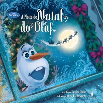 A Noite de Natal do Olaf