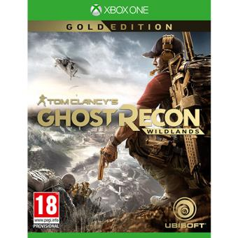 Tom Clancy's Ghost Recon: Wildlands Gold Edition Xbox One