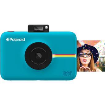 Câmara Compacta Polaroid Snap Touch - Azul