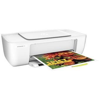 HP Deskjet 1110 Cor 1200 x 1200DPI A4 Branco impressora a jato de tinta