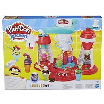 Play-Doh Super Geladaria - Hasbro