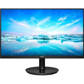 Monitor Philips 221V8/00 FHD - 22''