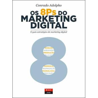 Os 8Ps do Marketing Digital