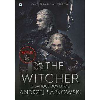 Saga The Witcher - Livro 3: O Sangue dos Elfos
