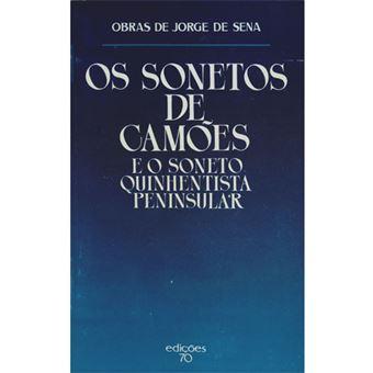 Os Sonetos de Camões e o Soneto Quinhentista Peninsular