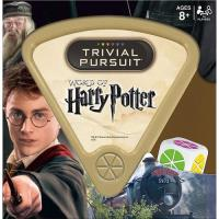 Trivial Pursuit World of Harry Potter - Winning Moves