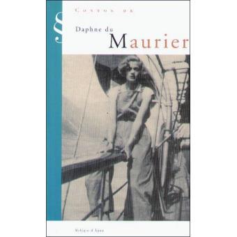Contos de Daphne du Maurier