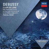 Debussy | Clair de Lune & Other Piano Works