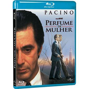 Perfume de Mulher - Blu-ray