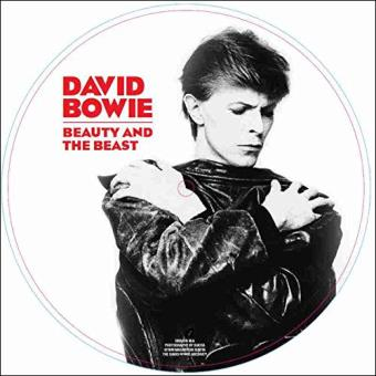 Beauty and The Beast - LP 7""