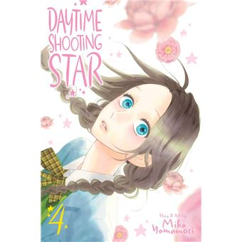 Daytime Shooting Star, Vol. 4