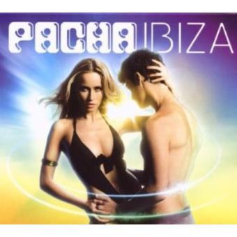 Pacha Ibiza 2009 (3CD)