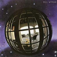 Bill Wyman - LP