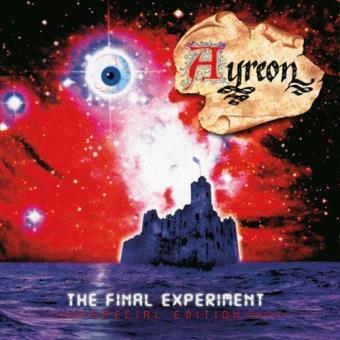 Final Experiment - 2CD