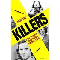 Killers: As Vidas e as Mortes de Onze Terríveis Assassinos em Série