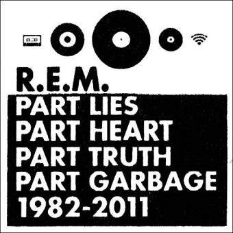 Part Lies, Part Heart, Part Truth, Part Garbage: 1982–2011 (2CD)