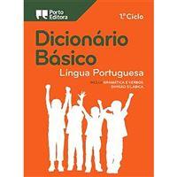 Dicionário Básico da Língua Portuguesa